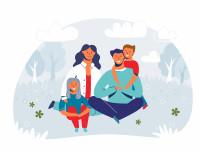 Эффективный отдых с детьми